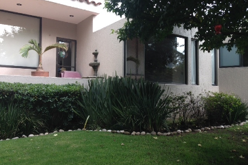 Foto de casa en renta en carretera méxico-toluca , lomas de vista hermosa, cuajimalpa de morelos, distrito federal, 2768093 No. 01