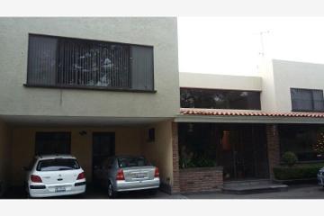 Foto de casa en venta en carretera panamericana 223, club campestre, querétaro, querétaro, 2819166 No. 01