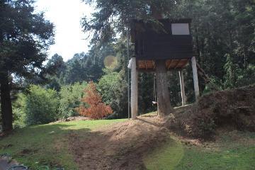 Foto de rancho en venta en carretera picacho ajusco , san miguel ajusco, tlalpan, distrito federal, 2090654 No. 07