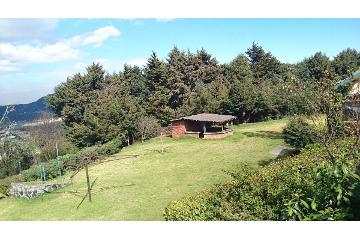 Foto de rancho en venta en carretera picacho ajusco , santo tomas ajusco, tlalpan, distrito federal, 2800804 No. 01