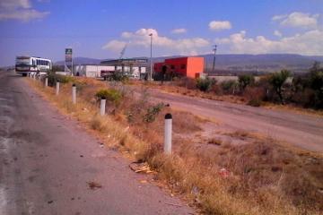 Foto de terreno comercial en venta en carretera qro-slp, kilometro 38, dirección slp 38, jofrito, querétaro, querétaro, 0 No. 01