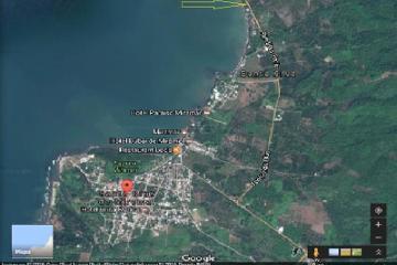 Foto de terreno habitacional en venta en carretera tepic san blas , san blas centro, san blas, nayarit, 0 No. 01