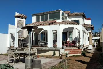 Foto de casa en venta en carretera tijuan - ensenada, el sauzal 0, el sauzal, ensenada, baja california, 0 No. 01