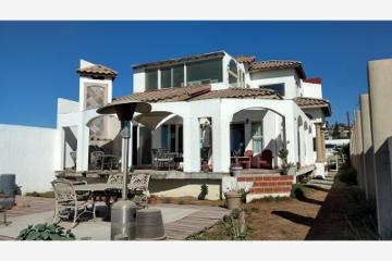 Foto de casa en venta en carretera tijuana - ensenada, el sauzal , el sauzal, ensenada, baja california, 0 No. 01