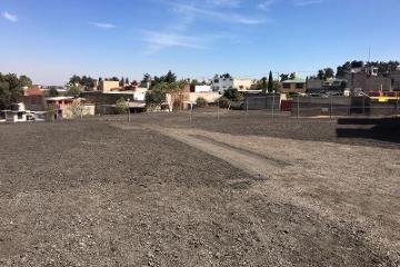 Foto de terreno comercial en renta en carretera toluca - méxico 1, contadero, cuajimalpa de morelos, distrito federal, 0 No. 01