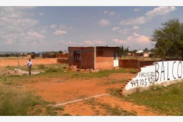 Foto de terreno comercial en venta en carretera valladolid - colonia nueva 000, el refugio, jesús maría, aguascalientes, 2706879 No. 01