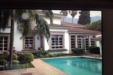 Foto de casa en venta en  , carrizalejo, san pedro garza garcía, nuevo león, 2469721 No. 01