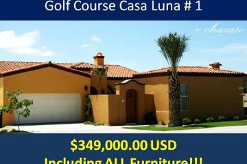 Foto de casa en venta en  casa # 1, paraíso del mar, la paz, baja california sur, 1359707 No. 01