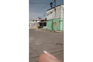 Foto de casa en venta en  , casa blanca, metepec, méxico, 1987776 No. 01