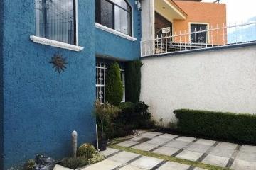 Foto de casa en venta en  , casa blanca, metepec, méxico, 2179069 No. 01