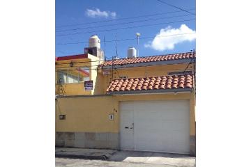 Foto de casa en venta en  , casa blanca, metepec, méxico, 2354960 No. 01