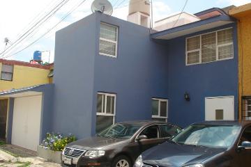 Foto de casa en venta en  , casa blanca, metepec, méxico, 2485741 No. 01