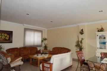 Foto de casa en venta en  , casa blanca, metepec, méxico, 2625689 No. 01