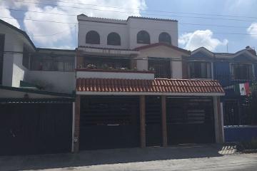 Foto de casa en venta en  , casa blanca, metepec, méxico, 2635681 No. 01