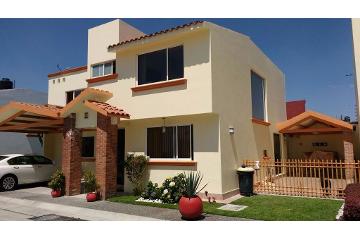 Foto de casa en venta en  , casa blanca, metepec, méxico, 2641371 No. 01