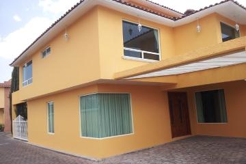 Foto de casa en venta en  , casa blanca, metepec, méxico, 2721576 No. 01