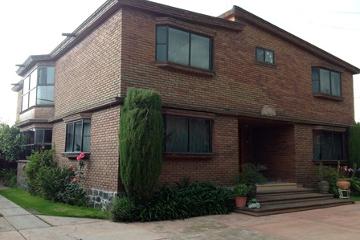 Foto de casa en venta en  , casa blanca, metepec, méxico, 948719 No. 01