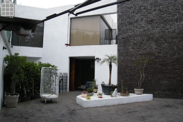 Foto de casa en venta y renta en Fuentes del Pedregal, Tlalpan, Distrito Federal, 392395,  no 01