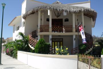Foto de casa en venta en casa palapa 7, bahías de huatulco, santa maría huatulco, oaxaca, 2124864 No. 01