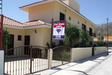 Foto de casa en venta en casa red ginger 1, bahías de huatulco, santa maría huatulco, oaxaca, 2124700 No. 01