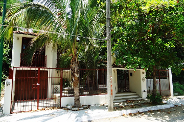 Foto de casa en venta en casa tranquilidad 0, sector f, santa maría huatulco, oaxaca, 2651301 No. 01