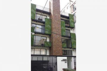 Foto de departamento en renta en casas grandes 247, narvarte oriente, benito juárez, df, 2380916 no 01