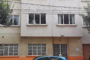 Foto principal de departamento en renta en casas grandes, vertiz narvarte 2763460.