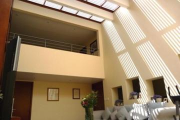 Foto de casa en venta en cascada 4, jardines del pedregal, álvaro obregón, distrito federal, 384362 No. 01