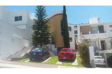 Foto de casa en condominio en venta en cascada agua azul 277, real de juriquilla, querétaro, querétaro, 2419837 No. 01