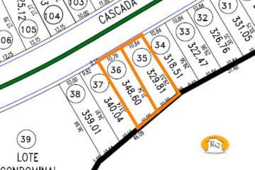 Foto principal de terreno habitacional en venta en cascada de misol-ha, real de juriquilla 2852162.