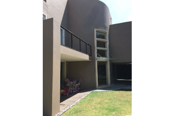 Foto de casa en venta en castillo del morro , lomas de chapultepec ii sección, miguel hidalgo, distrito federal, 2467750 No. 02