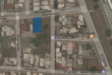 Foto de terreno habitacional en venta en castor gris 205, estadio, ciudad madero, tamaulipas, 4629900 No. 01
