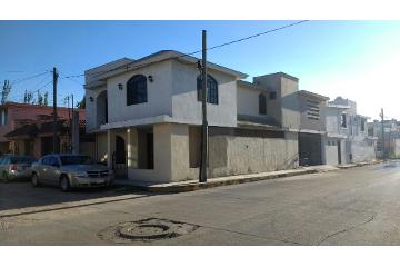 Foto de casa en venta en castor rojo 123, castores, ciudad madero, tamaulipas, 2416288 No. 01