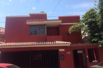 Foto de casa en renta en catabrias 36, los portales, hermosillo, sonora, 1062227 no 01