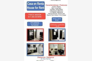 Foto de casa en renta en catedral 1, las misiones, irapuato, guanajuato, 2899163 No. 01