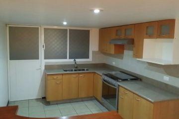 Foto de departamento en renta en Narvarte Poniente, Benito Juárez, Distrito Federal, 2377322,  no 01