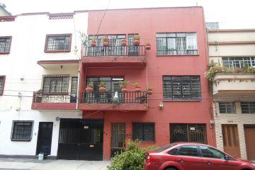 Foto de casa en venta en Del Valle Centro, Benito Juárez, Distrito Federal, 2030832,  no 01