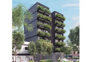 Foto de departamento en venta en Roma Norte, Cuauhtémoc, Distrito Federal, 2856237,  no 01