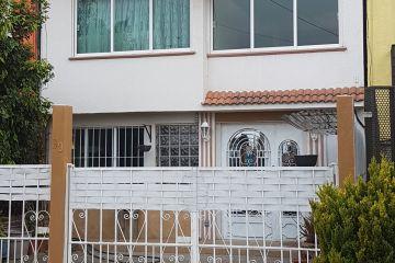 Foto de casa en venta en Santa Úrsula Xitla, Tlalpan, Distrito Federal, 3026609,  no 01