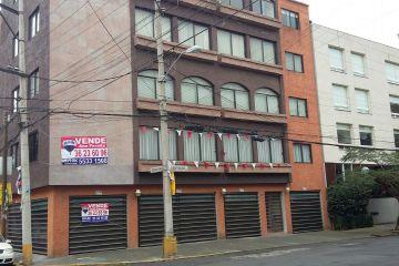 Foto de departamento en venta en Roma Sur, Cuauhtémoc, Distrito Federal, 2855884,  no 01