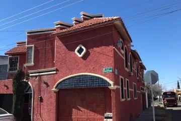 Foto de casa en venta en Margaritas, Juárez, Chihuahua, 4528115,  no 01