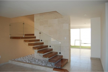 Foto de casa en venta en Juriquilla Santa Fe, Querétaro, Querétaro, 839313,  no 01