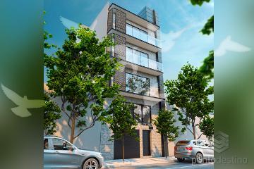 Foto de departamento en venta en Narvarte Poniente, Benito Juárez, Distrito Federal, 2857262,  no 01