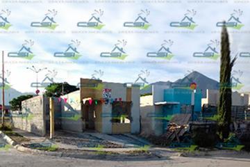 Foto de casa en venta en San Miguel, General Escobedo, Nuevo León, 2888802,  no 01