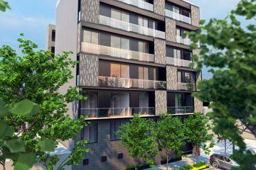 Foto de departamento en venta en Roma Sur, Cuauhtémoc, Distrito Federal, 2134993,  no 01