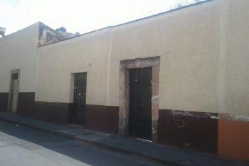 Foto de terreno habitacional en venta en El Pipila INFONAVIT, Morelia, Michoacán de Ocampo, 4719853,  no 01