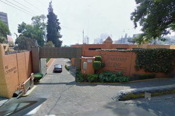 Foto de casa en condominio en venta en San Jerónimo Lídice, La Magdalena Contreras, Distrito Federal, 2990905,  no 01