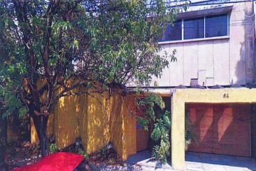 Foto de casa en venta en Lindavista Norte, Gustavo A. Madero, Distrito Federal, 1659667,  no 01
