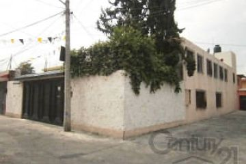 Foto de casa en venta en cda de agujas, el vergel, iztapalapa, df, 1695486 no 01