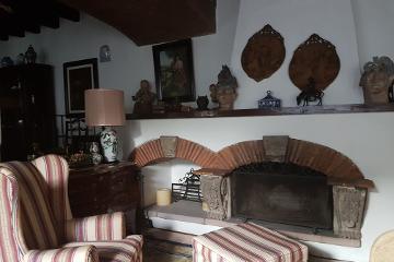 Foto de casa en venta en San Angel, Álvaro Obregón, Distrito Federal, 2929559,  no 01